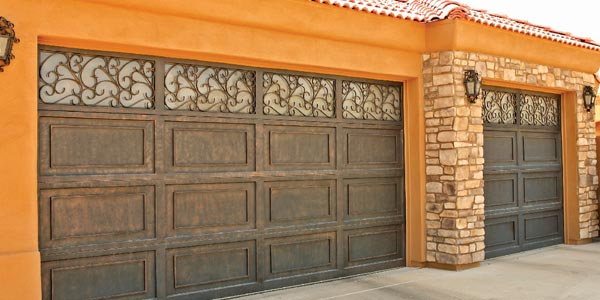 Choose Garage Doors Classica Hillcrest Oak Summit Heritage