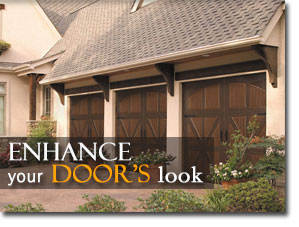 Triangle Garage doors LLC